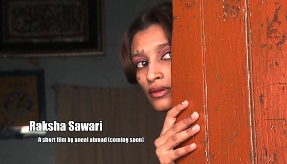 Raksha Sawari